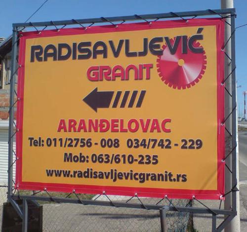 Danko Radisavljević Granit