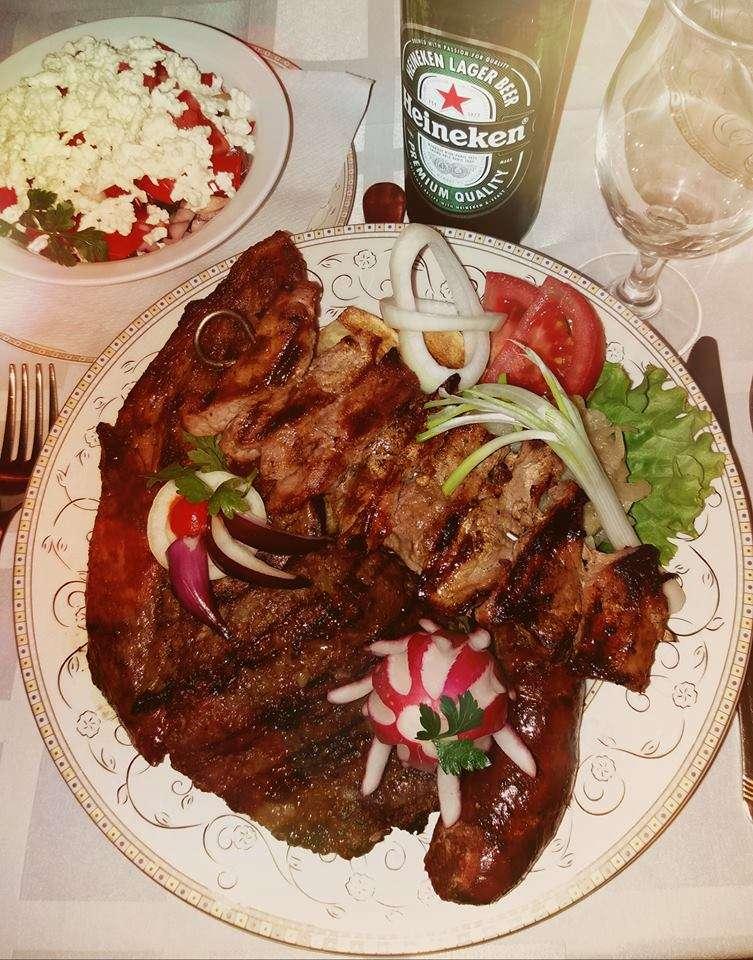 Restoran domaće kuhinje Papuli