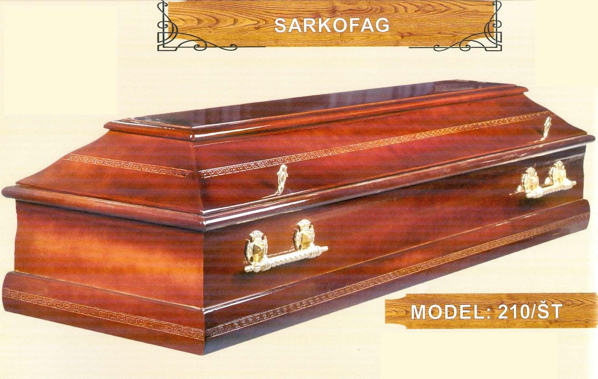 Pogrebno preduzeće Pan – Man