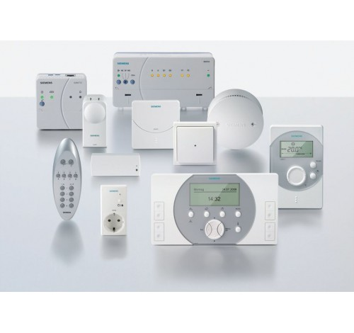 SBT – Smart Building Technologies