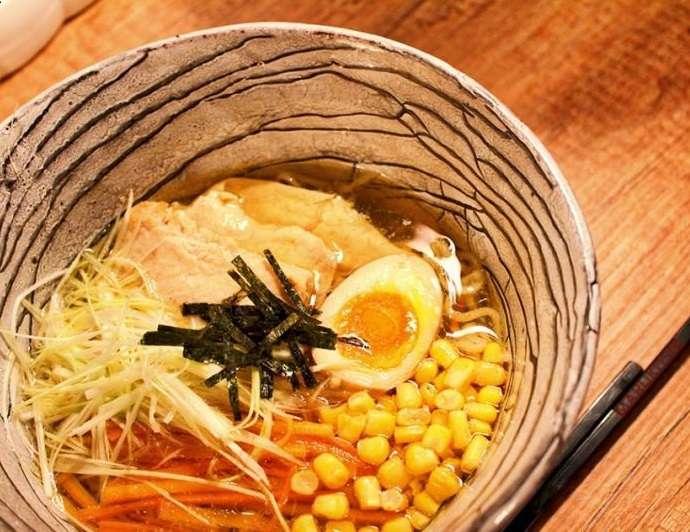Marukoshi restoran i bar