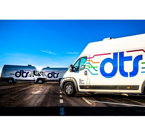Delta transportni sistem – D.T.S.