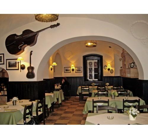 Restoran Osam tamburaša