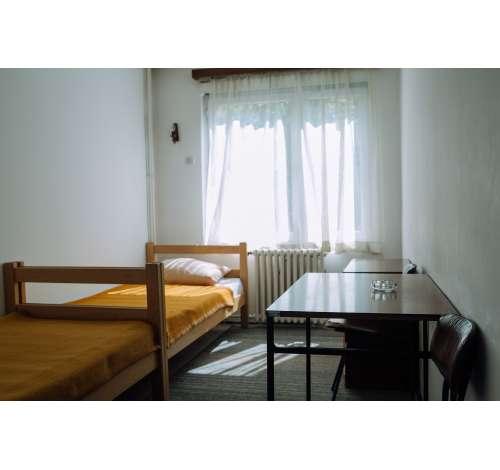 Hotel Karaburma