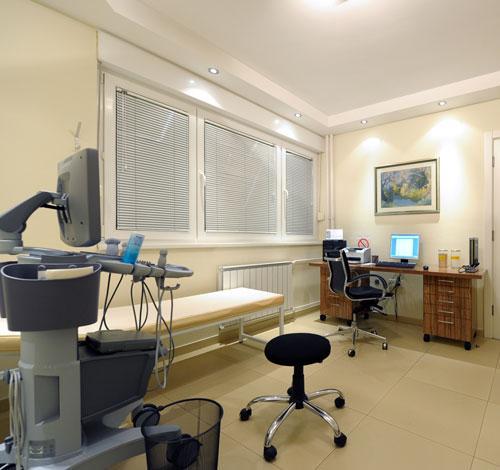 Specijalna bolnica dr Žutić