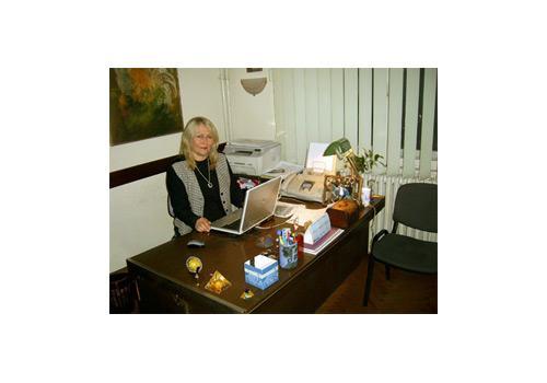 Sudski prevodilac za engleski jezik Emilija Tomović