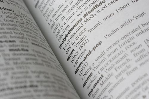 Sudski tumač i prevodilac za engleski jezik Emilija Tomović
