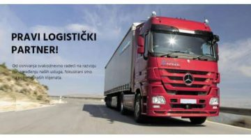 međunarodni transport robe