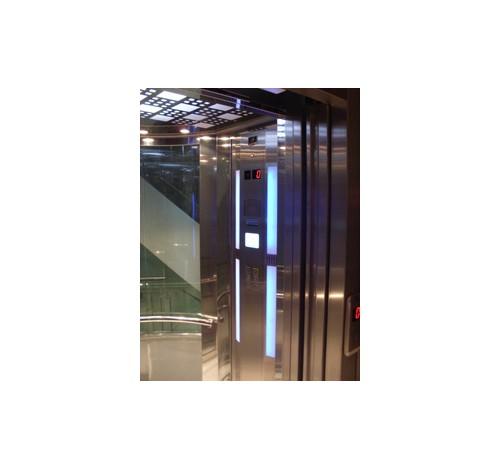 Triplex – YU lift