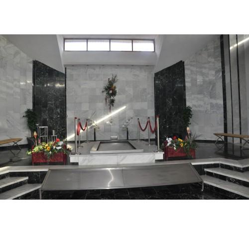 Udruženje krematista Oganj