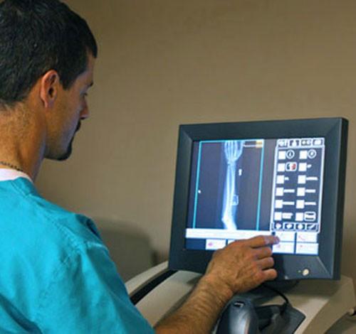 Specjalistička  radiološka ordinacija Vizas Dr. Zlata Činčak