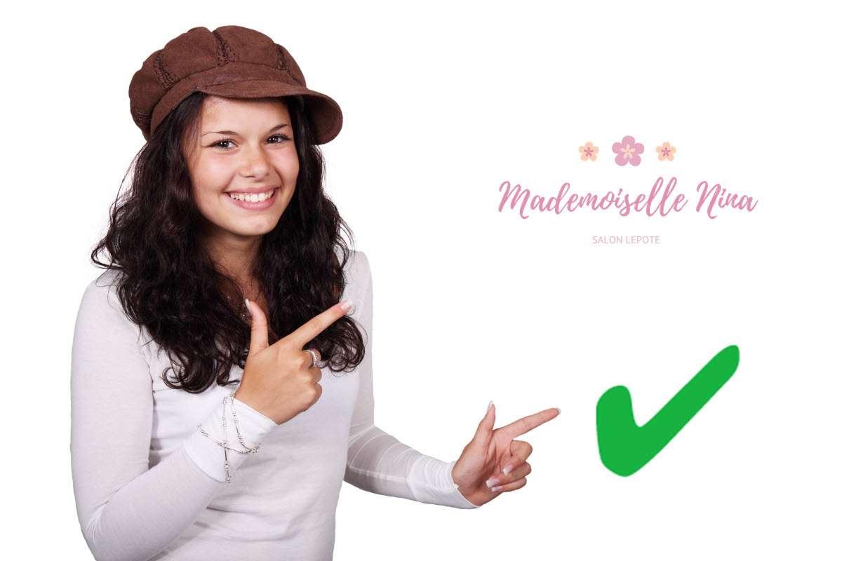 Mademoiselle Nina
