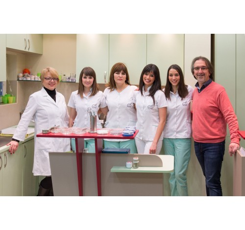 Stomatologija Malbašić