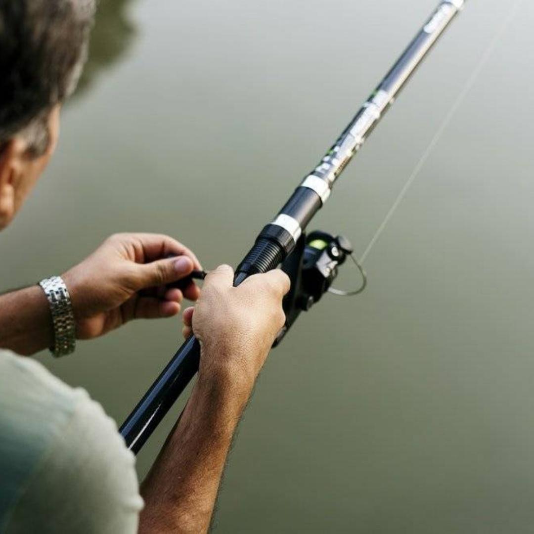 štapovi za pecanje