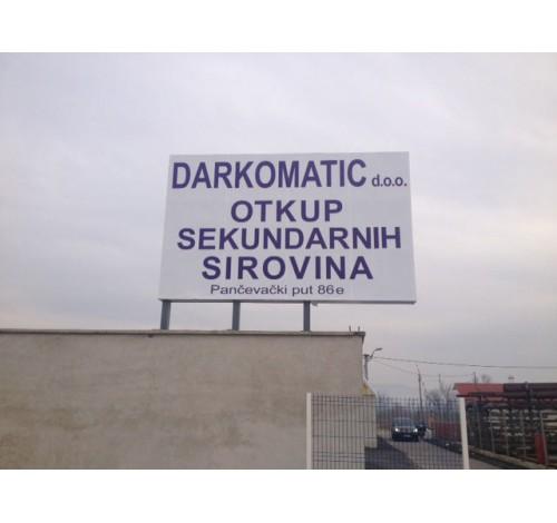 Darkomatic