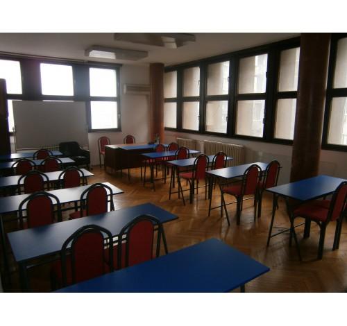 Srednja škola Sveti Sava