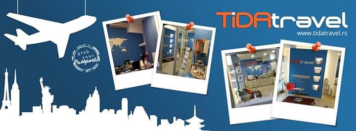Tida Travel