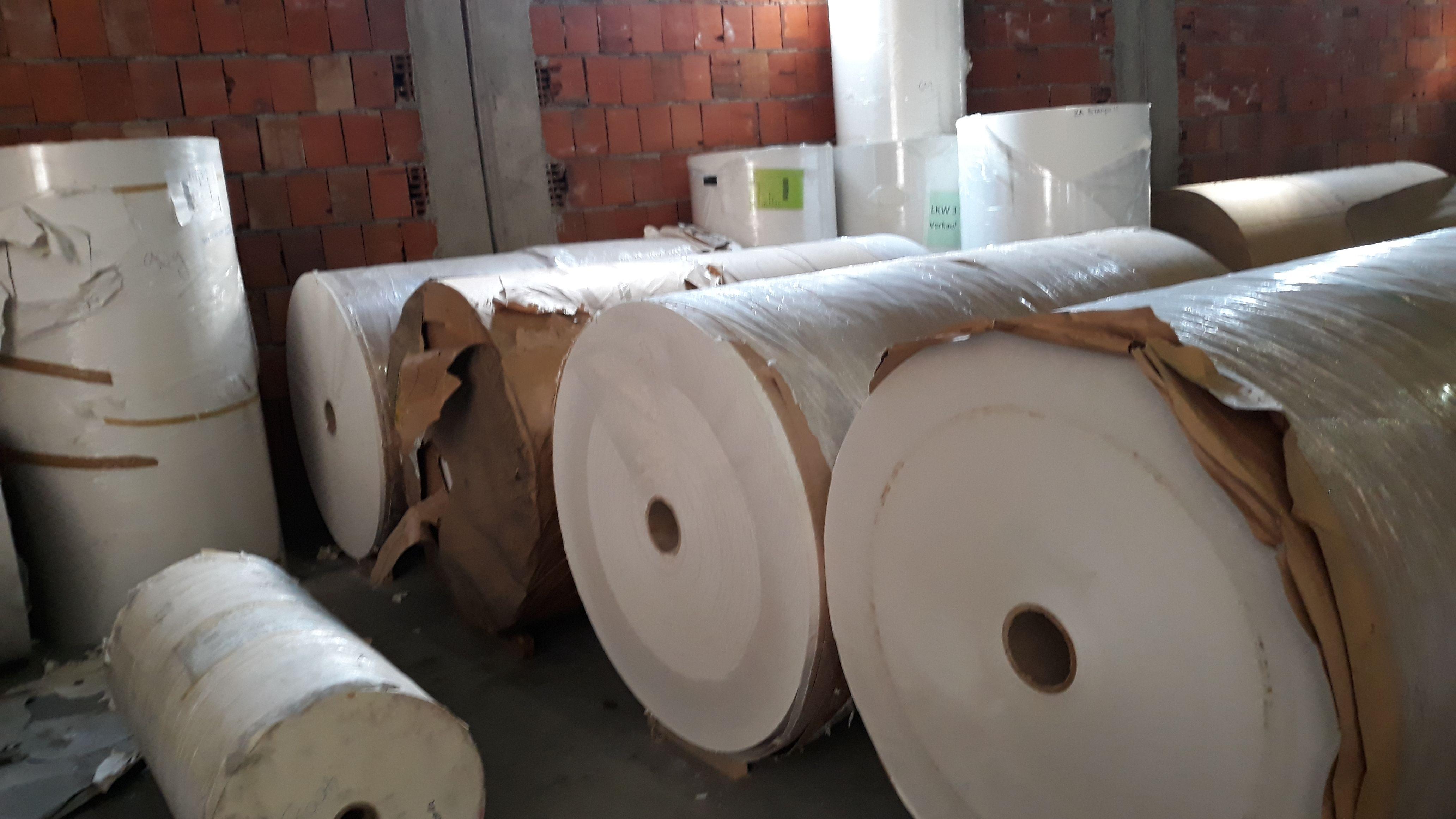 Roto papir plus