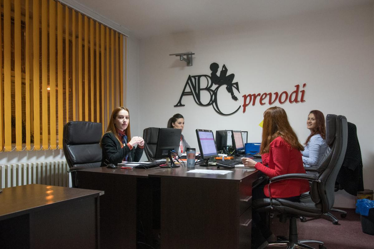Abc prevodi
