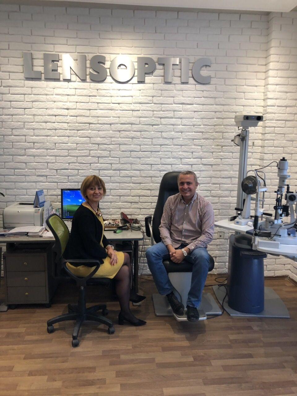 Lensoptic
