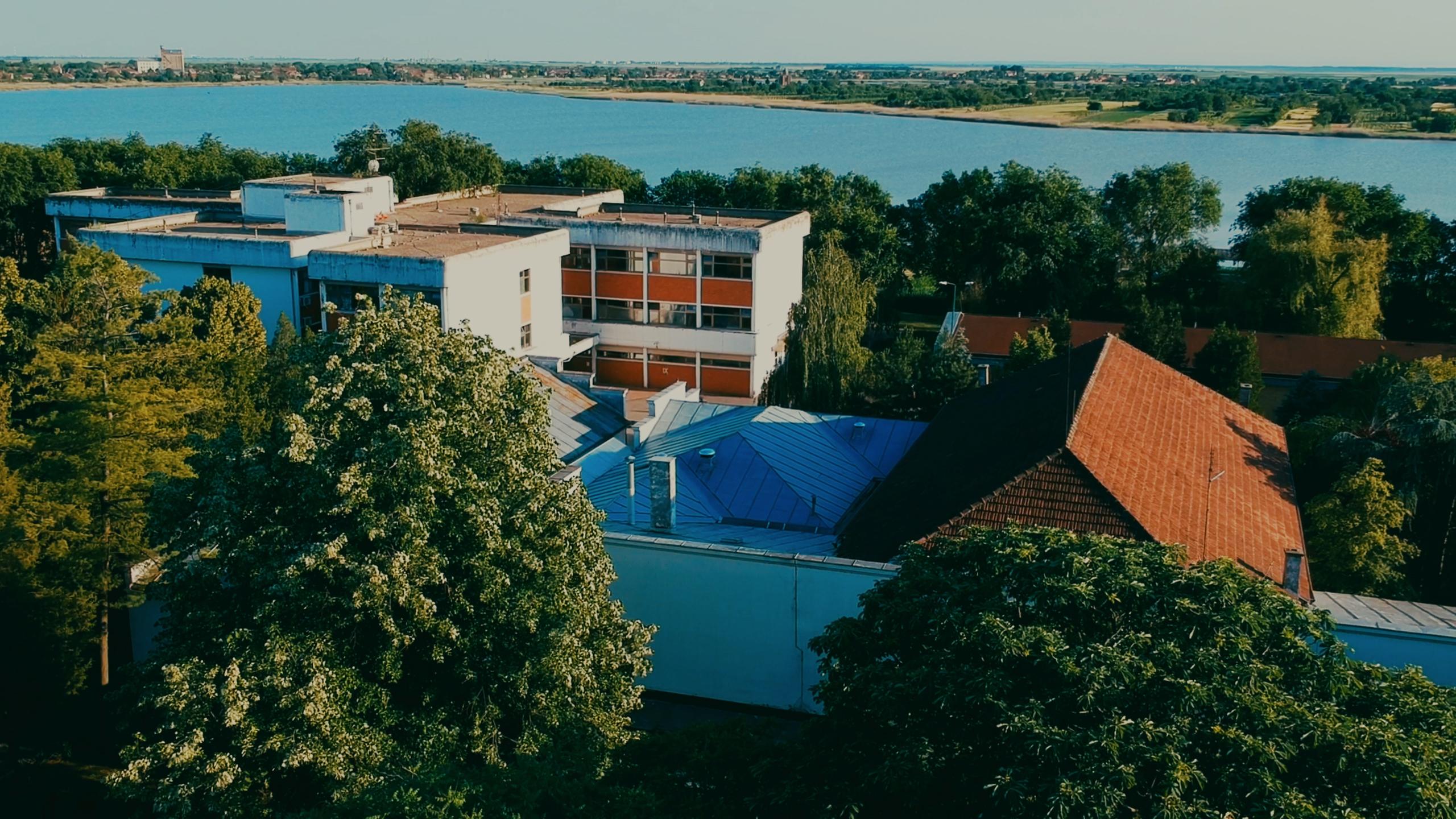 Banja RUSANDA – Specijalna bolnica za rehabilitaciju
