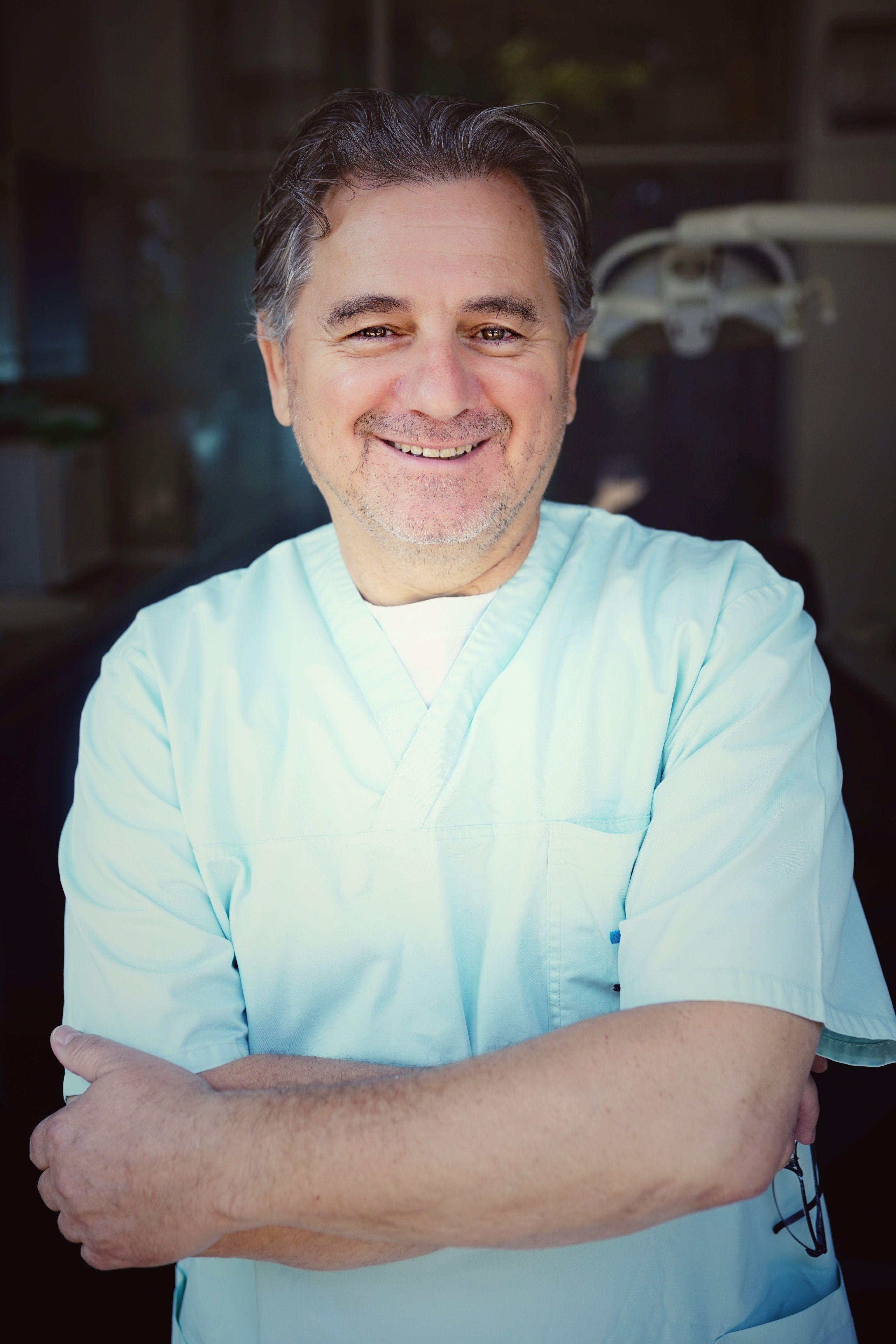 Tim stomatologija Jurišić