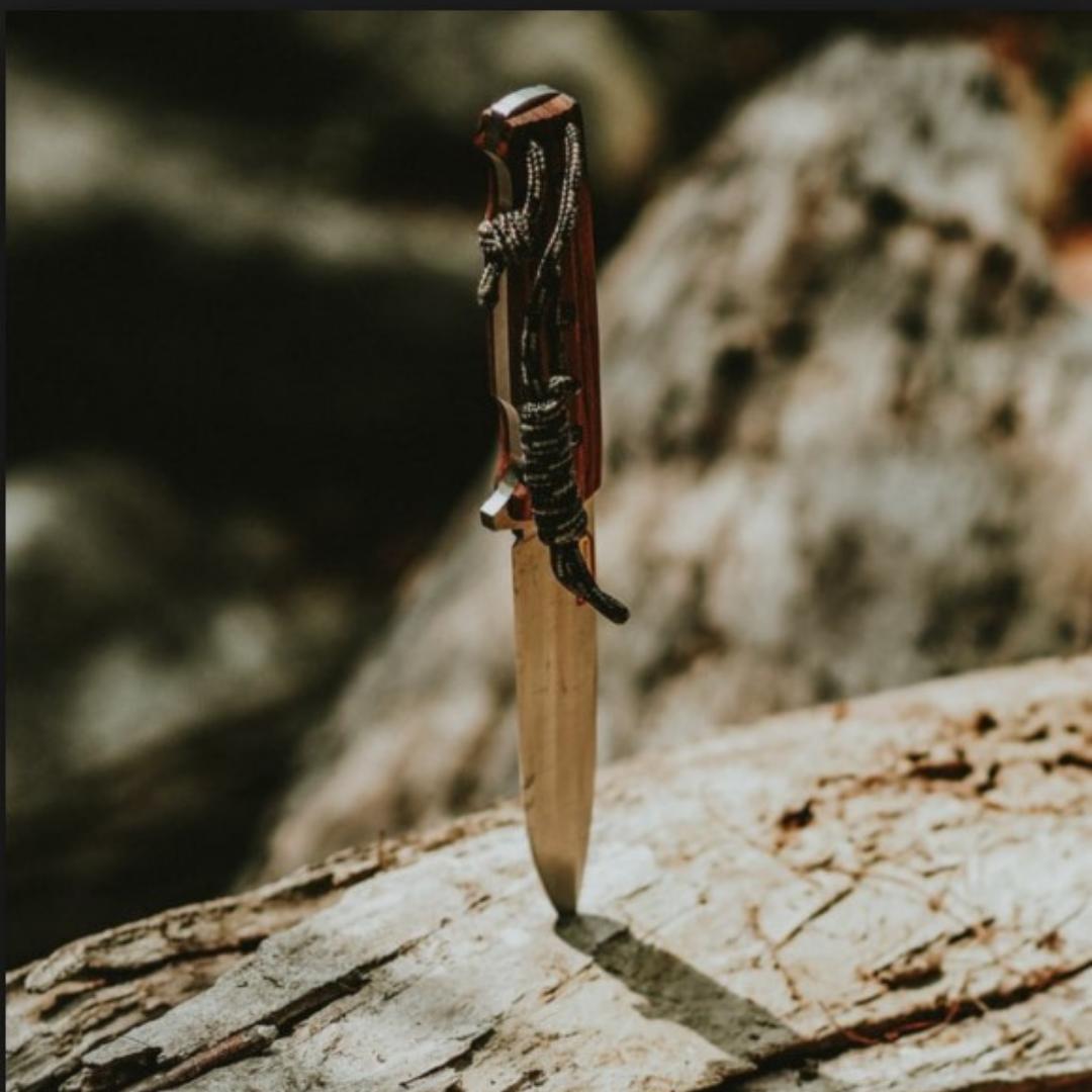 čišćenje noževa
