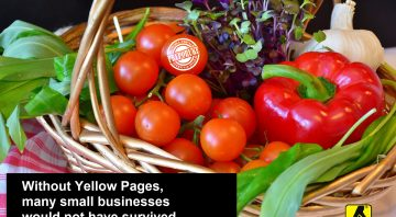 Yellow Pages has successfully transitioned from a telephone directory service to a major online player.