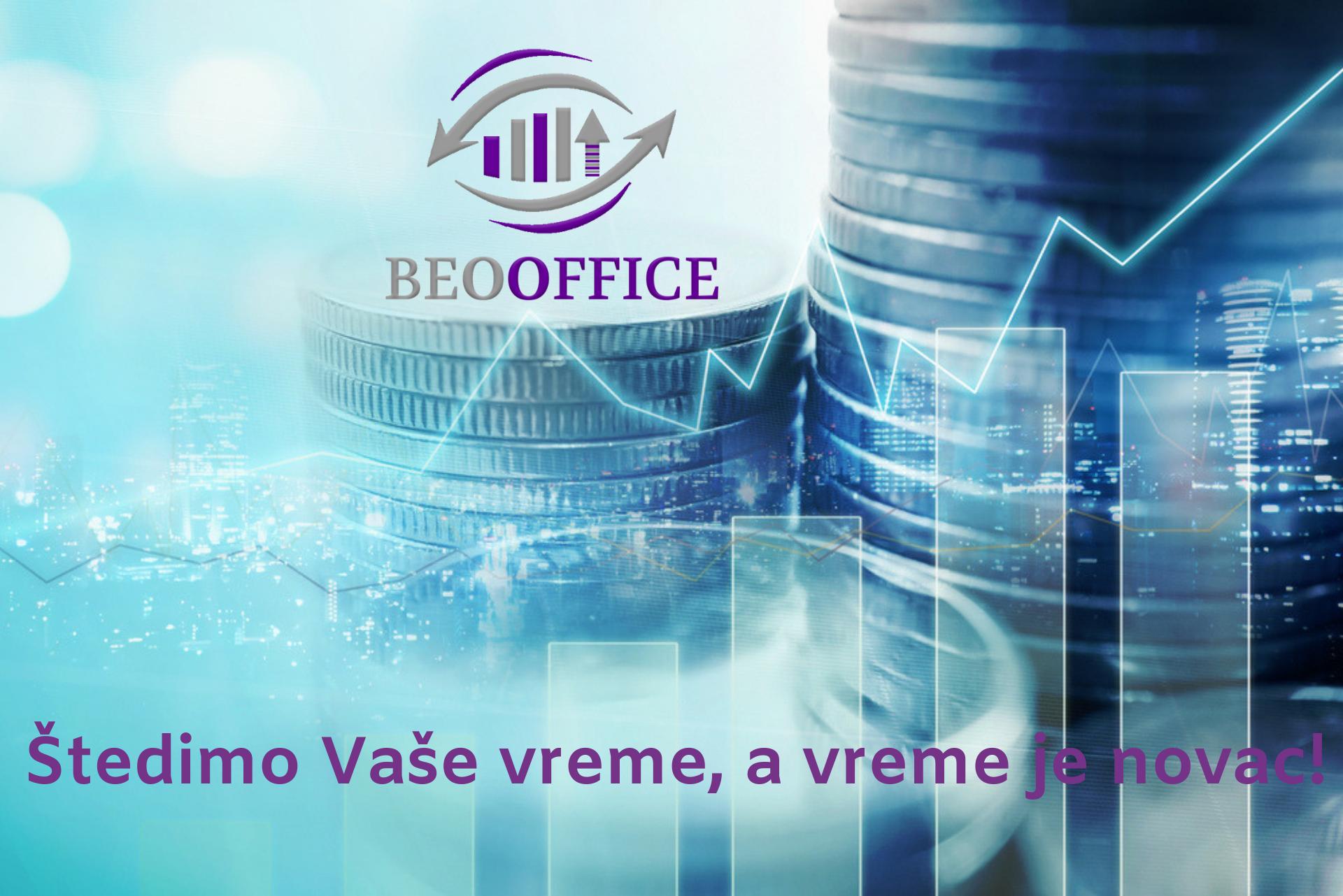 Beooffice business doo