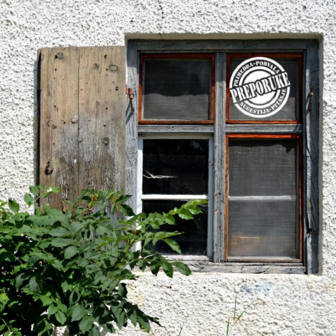 vrednost starog prozora