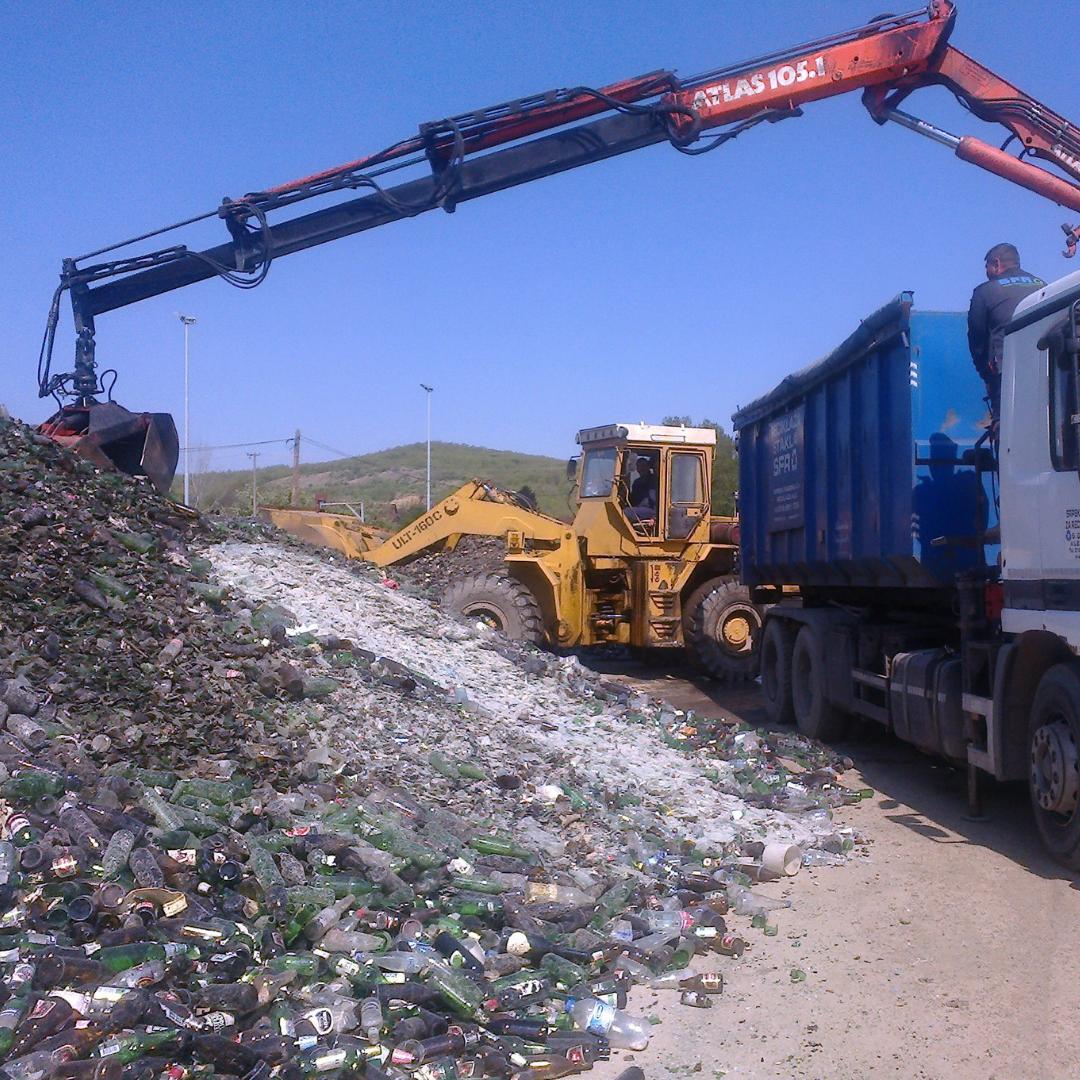 Srpska fabrika za reciklažu
