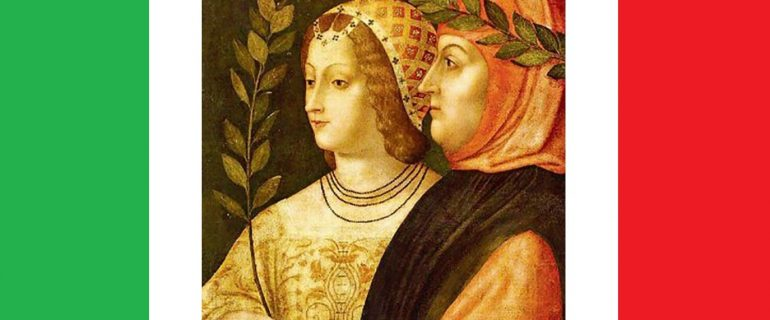 Petrarkina Italija, 05.03.2020 – 09.03.2020
