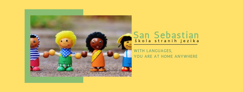 San Sebastian Škola Stranih Jezika