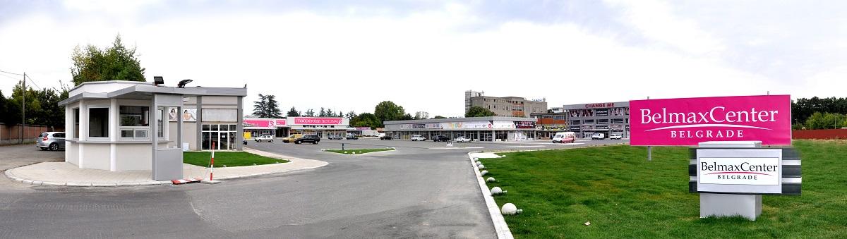 Belmax centar
