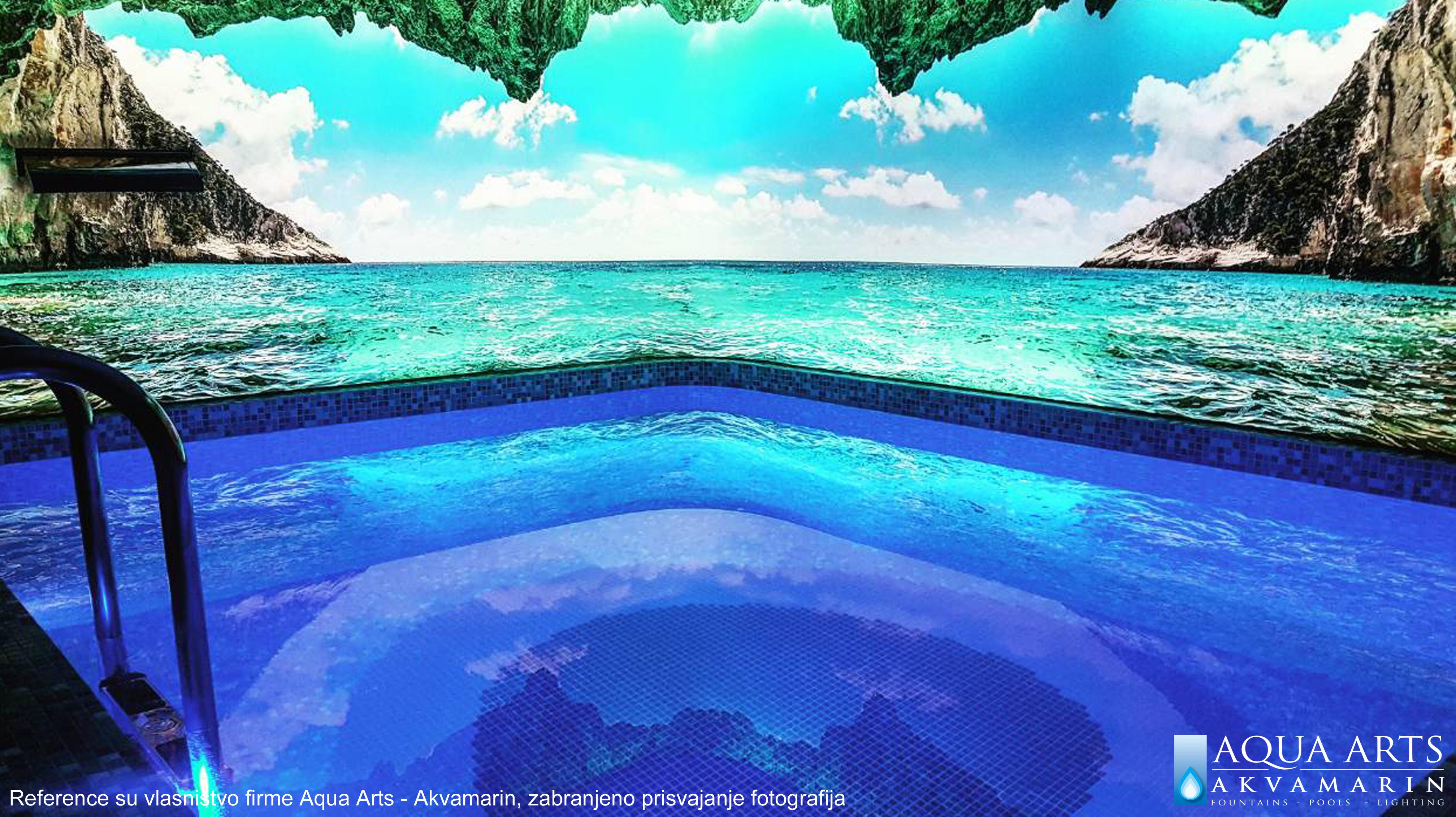 Aqua Arts – Akvamarin