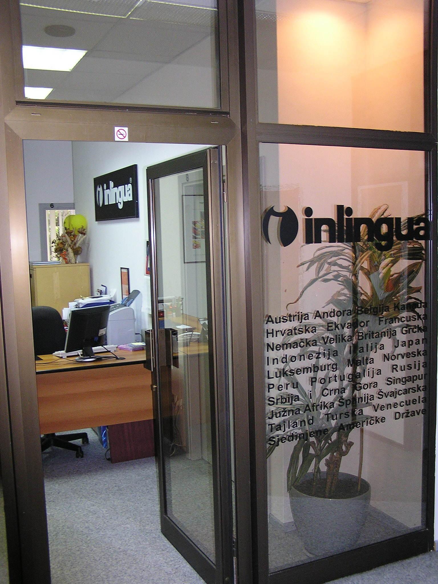 Inlingua Galindo međunarodni jezički centar