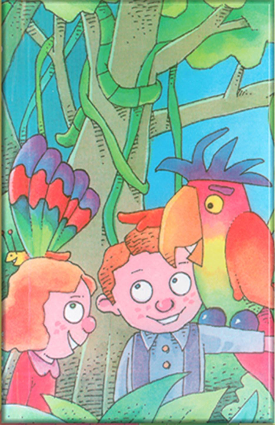 Albagreka – Personalizovane knjige