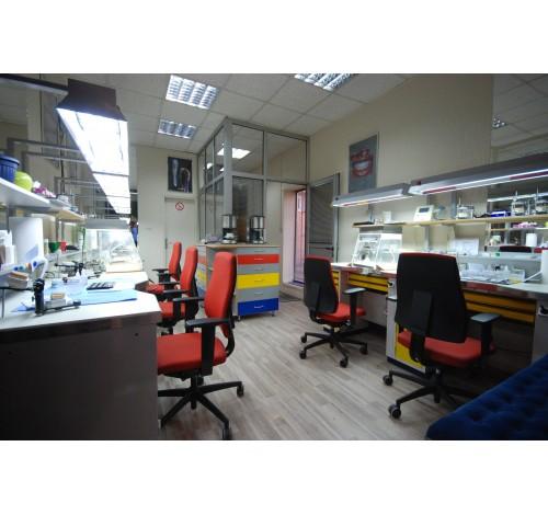 Zubno protetska laboratorija Mandić Nenad