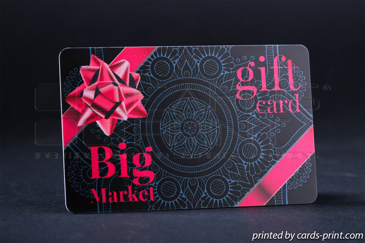 Cards Print